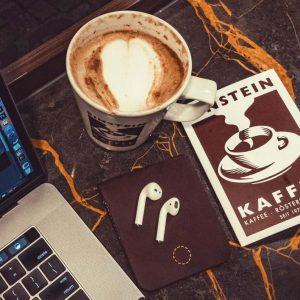Tại sao uống cafe giúp chúng ta dễ đi nặng hơn?