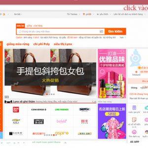Bí quyết mua hàng Taobao, săn hàng Quảng Châu giá ưu đãi không phải người nào cũng biết
