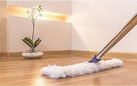 4 sai lạc khiến sàn gỗ nhà bạn cong vênh, sần sùi