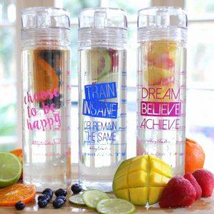 Sự thật về những tác hại khi uống nước detox?