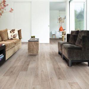 Sàn gỗ màu sáng và màu tối thì nên lựa chọn mẫu nào?