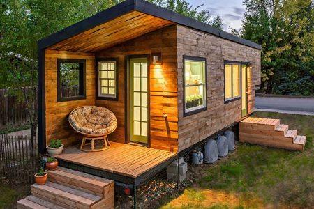 Phương pháp thi công nhà bằng gỗ đẹp và dễ dàng