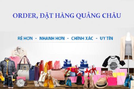 Cách thức đặt mua hàng ở bên Quảng Châu