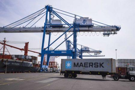 Đội tàu vận tải trống vắng và triển vọng tăm tối của nền kinh tế toàn cầu