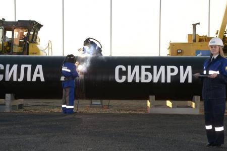 Nga xem xét xây dựng tuyến đường ống chuyển khí đốt thứ 2 sang Trung