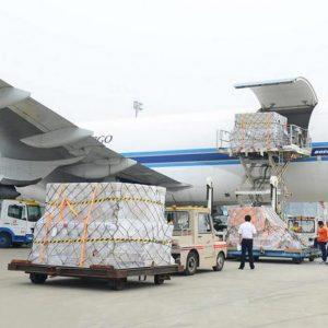 Cách để ship hàng đông lạnh khi vận chuyển bằng máy bay nội địa