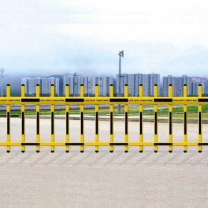 Barie hàng rào – Giải pháp kiểm soát an ninh hiện đại, bài bản