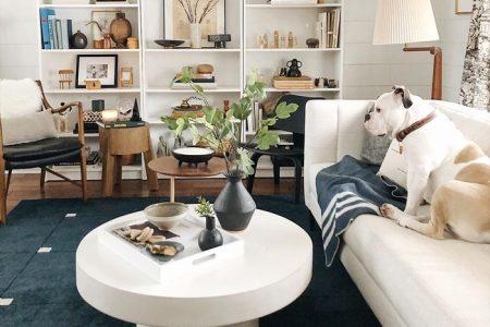 Những công đoạn bố trí và decor để có căn nhà đẹp mê mẩn