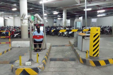 Những nguyên nhân chọn rào chắn barrier cần thẳng giá tốt hệ thống bãi gửi xe thông minh