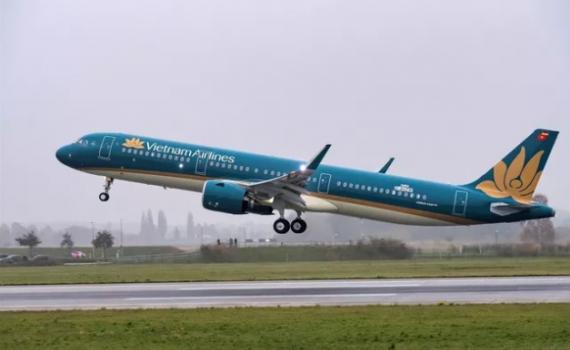 Sắp mở đường bay Thương mại dịch vụ đến nước Nhật, Hàn Quốc