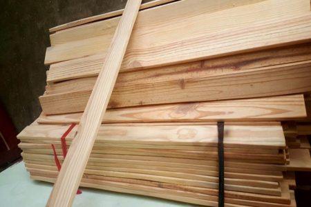 Làm sao để kéo dài vòng đời đối với sản phẩm gỗ lâu nhất