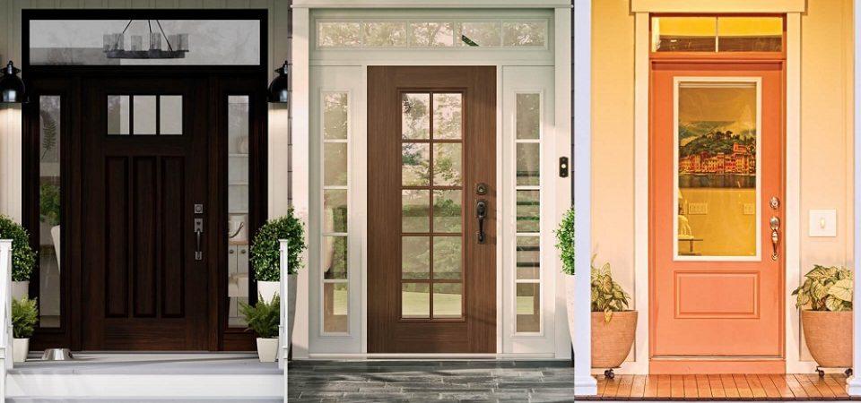 Chọn lựa kích thước cửa lớn chuẩn phong thủy