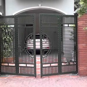 Ưu điểm và nhược điểm của cổng tự động âm sàn