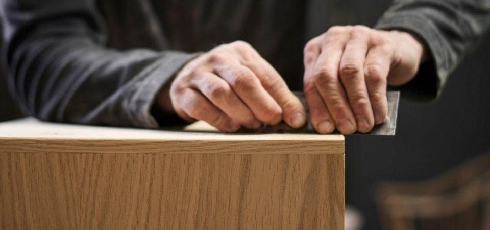 Vì sao nên chọn lựa nội thất gỗ gia công?