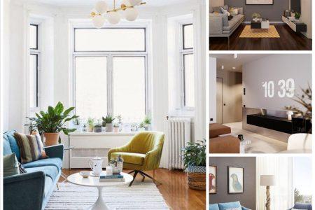 5 quy tắc chọn đồ nội thất giúp tổ ấm nhỏ trở nên rộng rãi