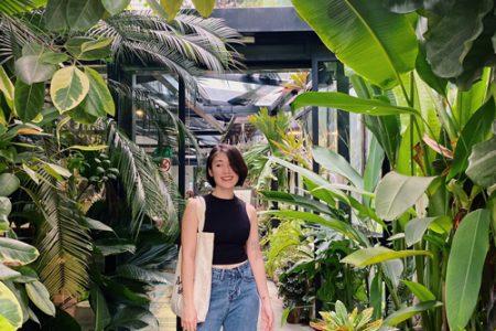 Chốn cuối tuần: năm quán cà phê 'gặp nhau dưới trời thu Hà Nội'