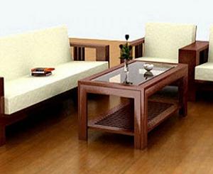 Kinh nghiệm chọn lựa bàn ghế phòng khách thông minh