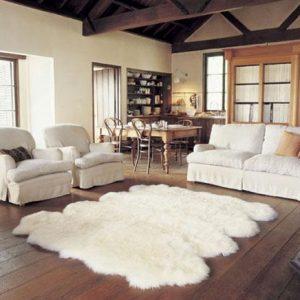 Chúng ta nên tham khảo chọn thảm trải sàn, gạch men hay gỗ ?