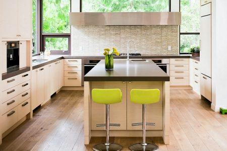 8 yếu tố đương đại không thể bỏ qua khi thiết kế căn hộ gia đình