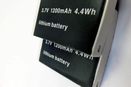 vVẫn không thể vận chuyển pin lithium trên máy bay