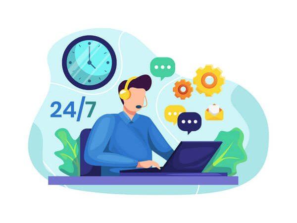 5 phương pháp chăm sóc khách hàng trực tuyến