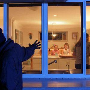 Áp dụng các cách này sẽ giúp nhà bạn chống trộm công dụng