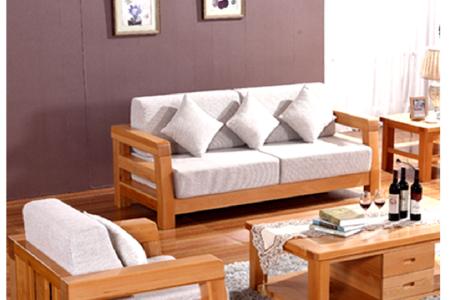 Bí kíp lựa chọn sắc màu cho sofa gỗ đẹp lphù hợp phong thủy