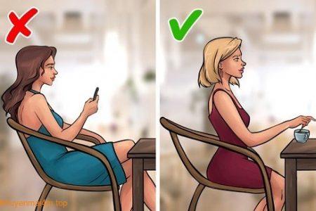 Phụ nữ hiện đại nhất định làm được những điều này!