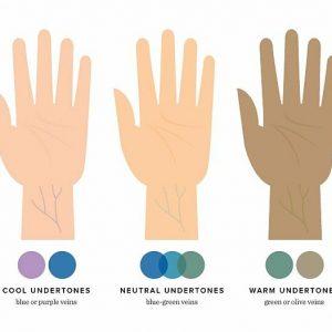 Bật mí cách lựa chọn màu tóc hợp sắc thái da