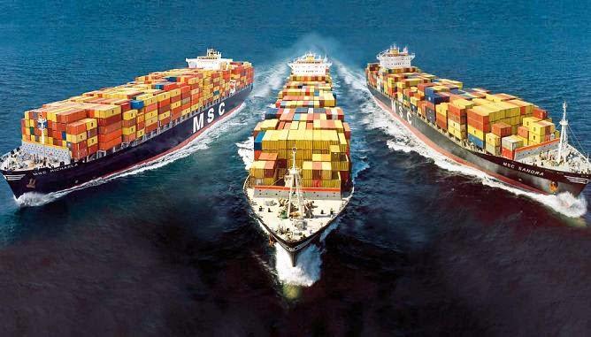 Một số lưu ý không thể bỏ qua khi vận chuyển đường thủy nội địa
