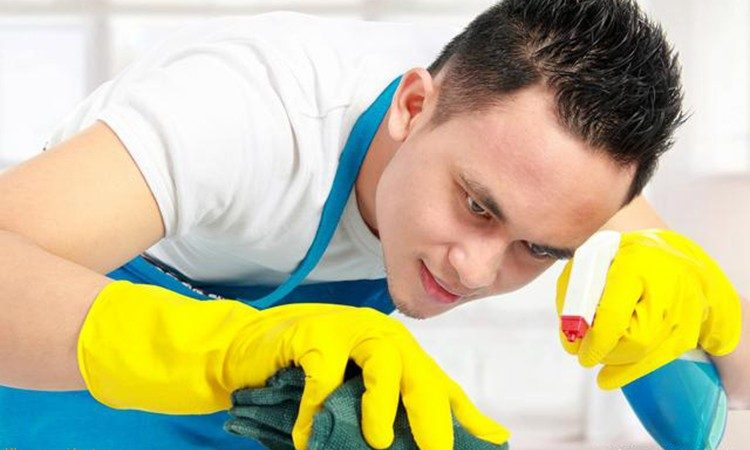 Lý do đàn ông nên làm việc nhà?