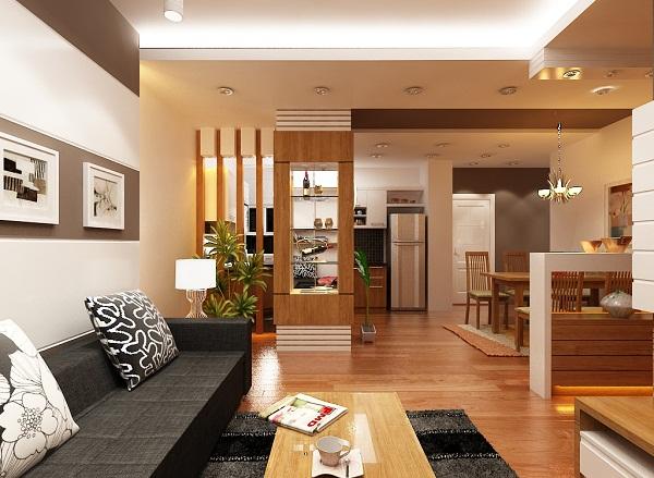 Để chọn nội thất bằng gỗ cần để ý điều gì?