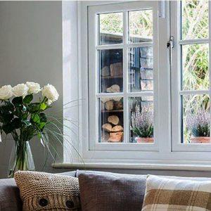 Những người trong nhà dễ bất an vì những sai lạc khi thiết kế cửa sổ này
