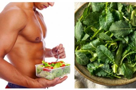 Những thực phẩm có tác dụng giảm cân tuyệt vời